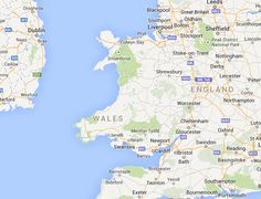 New homes for sale in Wales