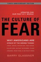 The Culture of Fear: Why Americans Are Afraid of the Wrong Things: Crime Drugs Minorities Teen Moms Killer Kids Mutant Microbes Plane Crashes Road Rage & So Much Fear Book, Fear Of Flying, Road Rage, Teen Mom, Reading Levels, Book Reader, Book Nooks, Nonfiction Books, Reading Lists