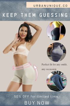 Here is the one product that you need for instant sexy curvy look. Feel more confident in your body Perfect Curves, Perfect Fit, Hips And Curves, Second Skin, Confident, Buy Now, Curvy, Gym, Feelings