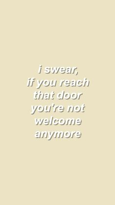 🤷🏻♀️ I said you can leave anytime you want all I asked was that you tell me. don't worry bout me hunny Tumblr Quotes, Lyric Quotes, Qoutes, Lyrics, Color Quotes, Lema, Quote Aesthetic, Wallpaper Quotes, Wallpaper Ideas