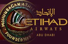 According to a report, this is almost confirmed that Etihad want to buy ownership of Mohun Bagan. The UAE airways has almost done deal with Mohun Bagan. Bagan, Abu Dhabi, Football, News, Soccer, Futbol, American Football, Soccer Ball