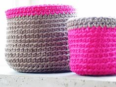 Stool Covers, Lamp Cover, Crochet Home, Knit Crochet, Stick O, Textiles, Craft Bags, Storage Baskets, Handicraft