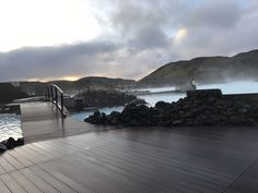 The Famous Blue Lagoon in Iceland Blue Lagoon, Iceland, Vacation, Beach, Water, Outdoor, Vacations, The Beach, Seaside