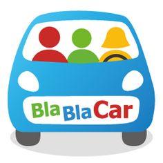 BlaBlaCar biedt de mogelijkheid ritten te delen en daarmee de kosten. Een inspirerende onderneming omdat het persoonlijk contact stimuleert in deze digitale wereld.