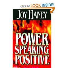 Great read & great author Joy Haney