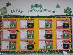Writing – How to Catch a Leprechaun!