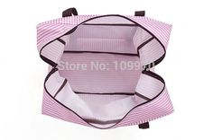 Aliexpress.com: Comprar Nueva Gran bolsa de viaje impermeable cubos de embalaje…