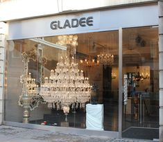 GLADEE Ltd, is an exclusive custom made lighting fixtures, glassware and accessories company. GLADEE designs and manufactures exclusive custom made chandeliers, glass centre pieces, glass artwork, glass sculpture and glass banister rails and panels. GLADEE produces lighting solutions of almost all sizes, colours and styles. With the combination of the company's expert designers and architects, they will be happy to accommodate your lighting and interior designs according to your wishes.