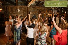 baileys palomar resort palomar mountain wedding barn party