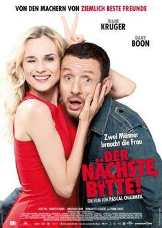 DER NÄCHSTE, BITTE! – Kinonews mit Gewinnspiel