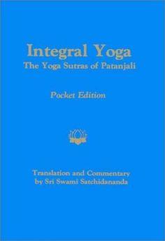 Integral Yoga-The Yoga Sutras of Patanjali Pocket Edition by Sri Swami Satchidananda, http://www.amazon.com/gp/product/0932040284/ref=cm_sw_r_pi_alp_pzMmqb10P3VE4