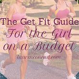 Shape Up: The Get Fit Guide for the Girl on a Budget