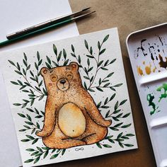 """Mi piace"": 800, commenti: 17 - ✏️Tania Samoshkina✏️ (@tania_samoshkina_art) su Instagram: ""нечто совершенно иное. Об ощущениях весны. #samoshkinaart #instaart #inspiration #illustration…"""