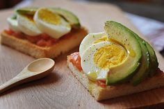 6 Effortless Ideas For Breakfast Tomorrow: Woke up on the wrong side of the bed?