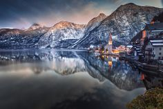 Magic Lake by Adnan Bubalo #xemtvhay