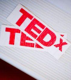 Diruptive TED Talks
