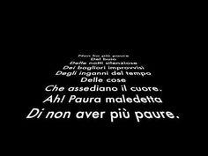 Arnoldo Foà - Non Ho Più Paure (Poesie e Messaggi di Saggezza)