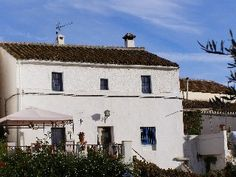 Traditional Spanish villa in Comares with swimming pool and great views Holiday Rental in Comares from @HomeAway UK #holiday #rental #travel #homeaway