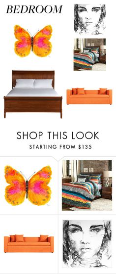 """""""Untitled #102"""" by summer-anderson-i on Polyvore featuring Ethan Allen"""