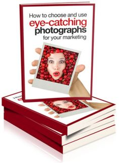Did you know that using the wrong photographs (or not using any photos at all) could be costing you sales?