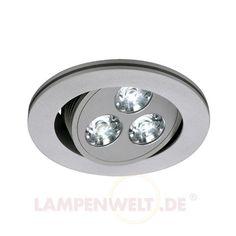Einbauleuchte TRITON LED 5502687X