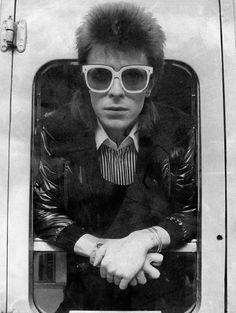 David Bowie, le caméléon pop