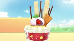 Anime Food | via Tumblr