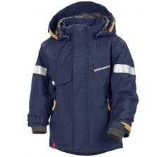 bcf0a034 Didriksons Kids Nallo Waterproof Jacket at Wellies and Worms. Available in  blue, red,