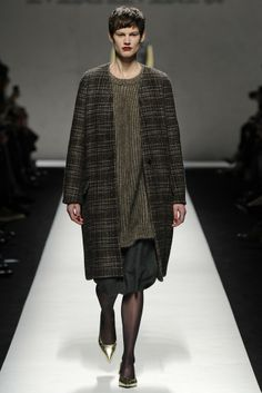 Max Mara RTW Fall 2014 - Slideshow