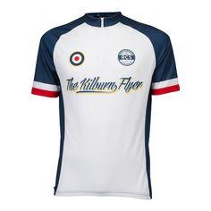 """The Kilburn Flyer. De eerste Brit die ooit de Tour de France won. Als je wilt weten hoe je moet tijdrijden dan moet je op deze """"Sir"""" letten."""