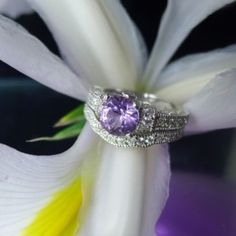 Trending New Wedding ring design ideas for indian brides on a budget | Engagement Rings | Budget Wedding Rings | Stackable Rings Ideas| Infinity Band | diamond alternative rings ideas | white Sapphire| Aquamarine | Rare Gemstone rings | Amethyst Ring with a Diamond Halo