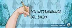 13 de agosto, día internacional del zurdo