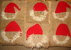 koulu, karácsoni, kuvi, gnome, kädentaidot, joulu, alkuopetus, käsityö, christma