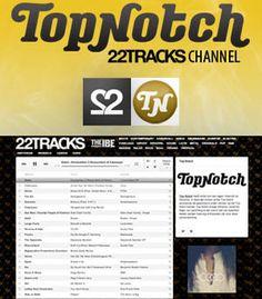 Topnotch, purvayor of - mainly - Dutch hiphop