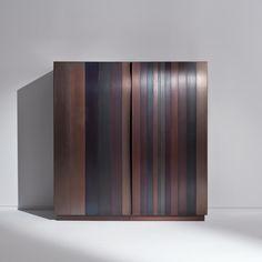 Credenza alta ST 01 M - Bartoli Design | Laura Meroni
