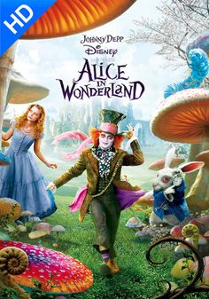 Tumble down the rabbit hole with Alice for a fantastical adventure from Walt Disney Pictures and Tim Burton. Inviting and magical, Alice In Wonderland is an imaginative new twist on one of the most beloved stories of all time. Alice (Mia Wasikowska), now 19 years old, returns to the whimsical world she first entered as a child and embarks on a journey to discover her true destiny. This Wonderland is a world beyond your imagination and unlike anything you've seen before. The extraordinary…