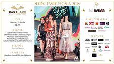 http://www.vipstyle.ro/spring-fashion-gala-cel-mai-asteptat-eveniment-al-momentului-inspiratie-socializare-gala/ Spring Fashion Gala – cel mai așteptat eveniment al momentului – Inspirație – Socializare – Gala  Miercuri, 25 Aprilie 2018, începând cu ora 19.00, va avea loc Spring Fashion Gala la ParkLake Shopping Center  #SpringFashionGala #Inspiratie #Gala #Socializare #ParkLakeShoppingCenter #AlinGalatescu #ManifestoEventsPR