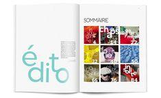 www.aureliedeville.be/magazine-24h.html Magazine 24h en images : édito et sommaire