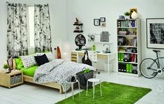13 Colorful Ways To Liven Up Your Dorm Room