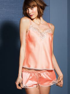 Karlie Kloss - Victoria's Secret Photoshoots 2014