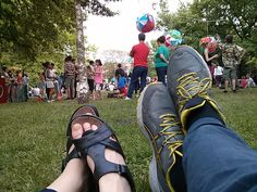 """17 May 2013 """"Swing by to kreuzberg :)"""" Miss You Friend, Miss You All, Sandals, Sneakers, Shoes, Tennis, Shoes Sandals, Slippers, Zapatos"""