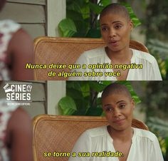 🎬FILME: Felicidade Por Um Fio Tv Show Quotes, Movie Quotes, Dark Words, Motivational Phrases, Power To The People, Instagram Blog, Some Words, Good Vibes, Positive Vibes