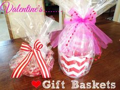 Ideas Baskets and also Valentine Day with Valentines Bottle for Ideas Gift and Day