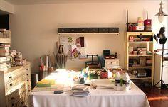 Explore! Estúdio hoje de manhã cedinho | Flickr - Photo Sharing!