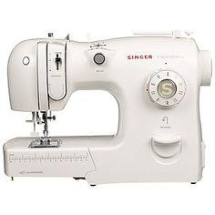 Singer sewing machine...Christmas present??
