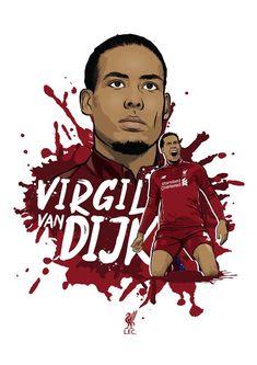 Liverpool Squad, Liverpool Premier League, Liverpool Anfield, Liverpool Champions, Liverpool Players, Liverpool Football Club, Real Madrid Wallpapers, Liverpool Wallpapers, Van Djik