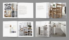 The Kitchen Furniture Co Brochure