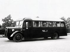 Volvo B11 '1937–????