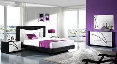 casas modernas interiores quartos - Pesquisa Google