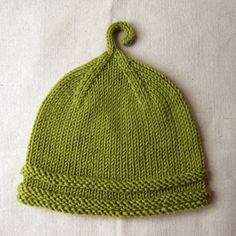 Sprout (baby hat)